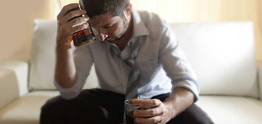 Alkoholproblematikk