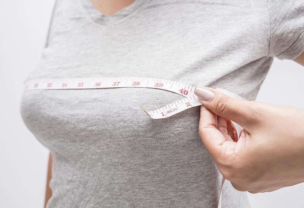 brystforstørrelser